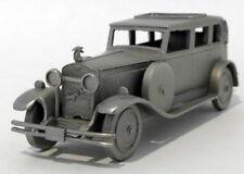 Danbury Mint Pewter Model Car Appx 8cm Long DA36 - 1929 Hispano Suiza H6B