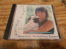 Mary Ann Kennedy mini cd Songs From The Trail Less Traveled