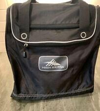 High Sierra ski boot bag