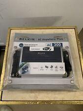 Belkin F5C400-300W Power Inverter 12 Volt DC to 110 Volt AC NOTE FREE SHIPPING
