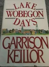 Lake Wobegon Days - Garrison Keillor - #1 best seller (A Prairie Home Companion)