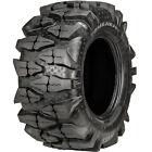 4 Tires OTR Tomahawk 27x11.00-14 27x11.00x14 111A3 6 Ply M/T ATV UTV Mud
