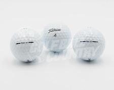 24 Near Mint Titleist Pro V1 AAAA Used Golf Balls - FREE US SHIPPING