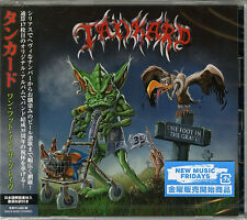 TANKARD-ONE FOOT IN THE GRAVE-JAPAN CD F04