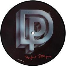 "Deep Purple imagen perfecta extraños 7"" Vinilo Pic Disc (pospp 719)"