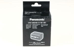 PANASONIC VBD-58E-K Akku für Video