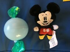 Disney Sweet Reveal Small Plush Mickey *NEW/Opened Blind Bag* o1