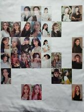 Dreamcatcher Dystopia Lose Myself Official Photocards [Select Member]