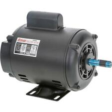 Grizzly G2904 Motor 3/4 HP Single-Phase 3450 RPM Open 110V/220V