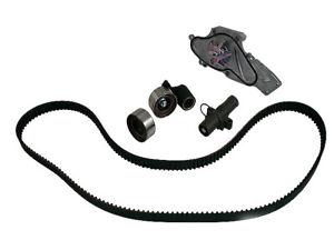 Aisin Engine Timing Belt Kit & Water Pump TKH-002 for Acura TL Honda Accord V6