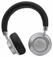 Rockville BTH7 Sleek Bluetooth Headphones /Perfect Sound/Swivel/Leather Padding