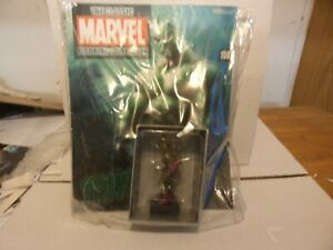 CLASSIC MARVEL FIGURINE COLLECTION ISSUE 150 Triton   MINT UNOPENED