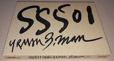 SS 501 SS501 U R MAN 3 MAN SPECIAL MINI ALBUM K-POP CD + 28P PHOTOBOOK USED CD