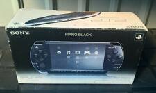 Boite Vide PSP Piano Black 2004