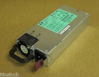 HP 441830-001 438202-002 DL580 G5 1200w Power Supply PSU 438202-001 HSTNS-PD11