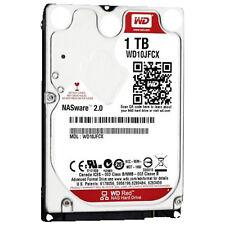 WD 1 TB Red, Interne Festplatte, 2.5 Zoll