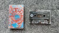 QUEPASA, ANDY B Vol 9 Underground Garage Music cassette,Tape,Rare, 2 sides
