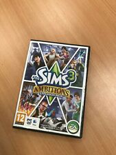 The Sims 3: Ambitions Expansion Pack - GA678-SC