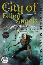 **NEW PB** City of Fallen Angels - Shadowhunters by Cassandra Clare