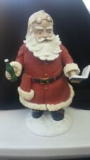 "Duncan Royale ""History of Santa Claus"" - Soda Pop 18"" figure Rare"