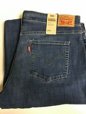 Levi's Women's Classic Straight Jeans $30 OFF Size 18W M Distressed Retail $59.5
