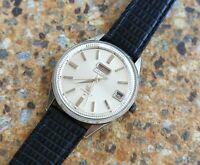 Vintage Citizen Compact 21 Jewels Automatic September 1967