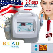 2018 Hydro Dermabrasion Water Jet Facial Hydra Skin Care Salon Anti-Aging Devcie