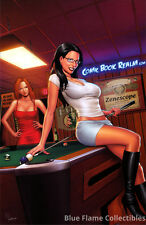Grimm Fairy Tales (2005) #82D Comic Book Realm Exclusive VF