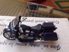 MOTO GUZZI v7 Carabinieri POLISTIL MS 606-rares sammlersück scala 1:15