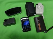 BlackBerry Storm 9500 9530 - 1GB - Black Unlocked Sim Smart Cell phone Tracfone