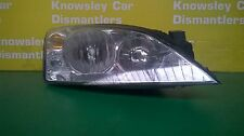FORD MONDEO MK3 2000-2007 O/S & N/S HEADLIGHT