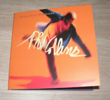 PHIL COLLINS DANCE INTO THE LIGHT // CD EDITION DIGIPACK CARTONNE / CD NEUF