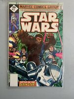 Star Wars Comic Issue #3: The Battle on the Death Star (Reprint Edition), 1977
