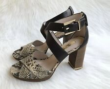 a128cf967dc Animal Print Louise et Cie Sandals for Women for sale | eBay