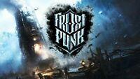 Frostpunk Region Free PC KEY (Steam)
