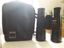 ZEISS 10x40 B T* West Germany - Binocolo, Binoculars. Ottime condizioni.