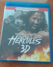 Hércules Blu-ray 3D REGION LIBRE.