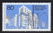Germany Berlin 1987 Postage Stamp #9N540 Mint NH OG