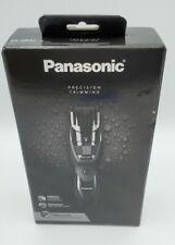 Panasonic - GB42-K - Wet/Dry Beard Trimmer - Black ER-GB42-K *Brand New Sealed*