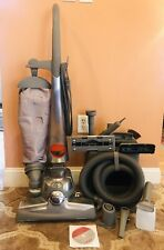 Kirby Sentria Bagged Upright Vacuum Cleaner w/ Complete Attachment Set