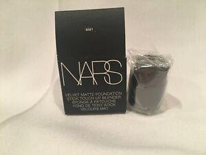 Nars Velvet Matte Foundation Stick Touch Up Blender Sponge Replacement Refill