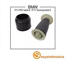 BMW SERIE 5 F11 F07GT 520 525 530 MOLLA SOFFIONE AMMORTIZZATORE SOSPENSIONE ARIA