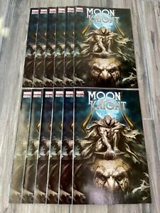 Moon Knight Variant issue #200 Lot / 12 Copies