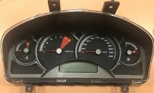 HOLDEN COMMODORE INSTRUMENT CLUSTER   VY ser2