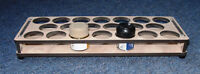 Sphere Products - Small Paint Rack for Tamiya, Gunze, Lifecolor type paints
