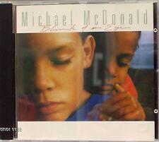 Michael McDonald - Blink of an Eye (CD 1993)