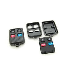 Coque pour clé télécommande 4 boutons FORD Explorer Focus Mondeo Transit