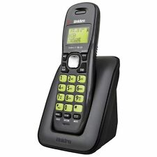 UNIDEN DECT 1615 CORDLESS PHONE POWER FAILURE BACKUP^ WI-FI FRIENDLY CALLER ID*