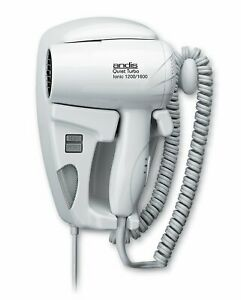 ANDIS 30975 COMPANY 1600W HANG UP DRYER W LIGHT