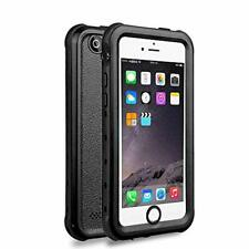 iPhone 5 5S SE Waterproof Case Shockproof Full Cover Built-in Screen Protector